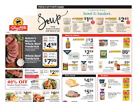 ShopRite Weekly Circular September 27 - October 3, 2020