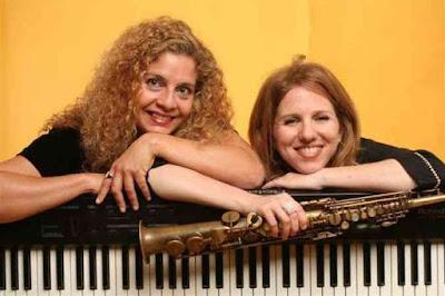 Daniela Spielmann e Sheila Zaguri lançam disco em homenagem a Jacob do Bandolim