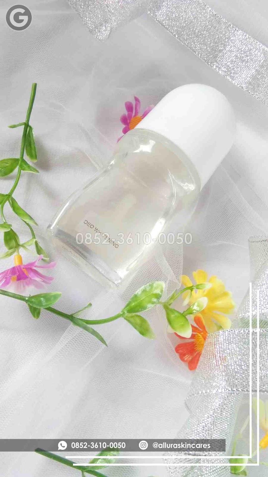 Rekomendasi Deodorant Pemutih Ketiak Yang Ampuh | +62 852-3610-0050