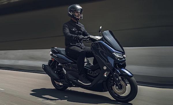 Yamaha tem queda da participação no começo de fevereiro