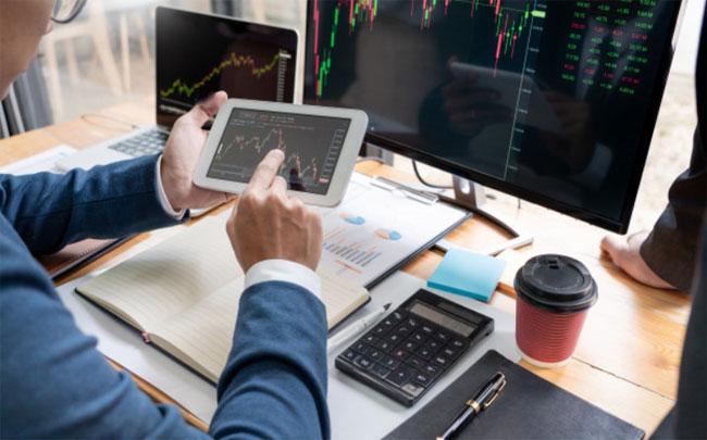Forex Trading bagi Pemula