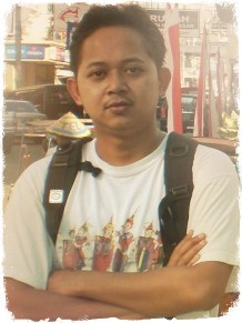 Blogger Profesional asal Indonesia