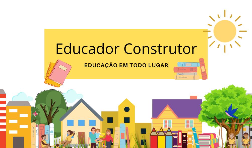 Site Educador Construtor