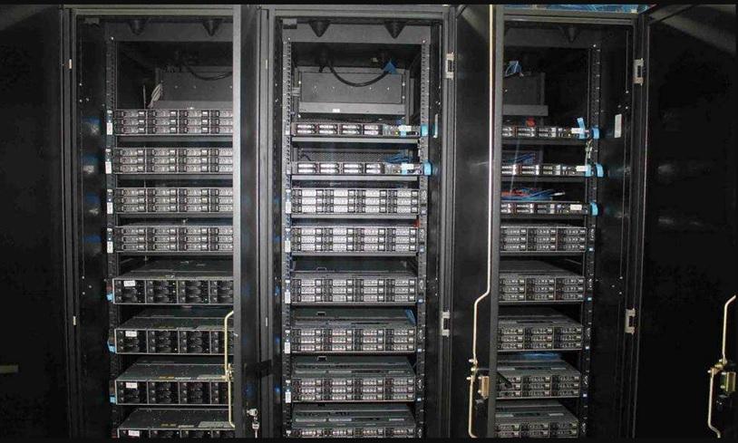 Tips Mempersiapkan Ruang Rack Server