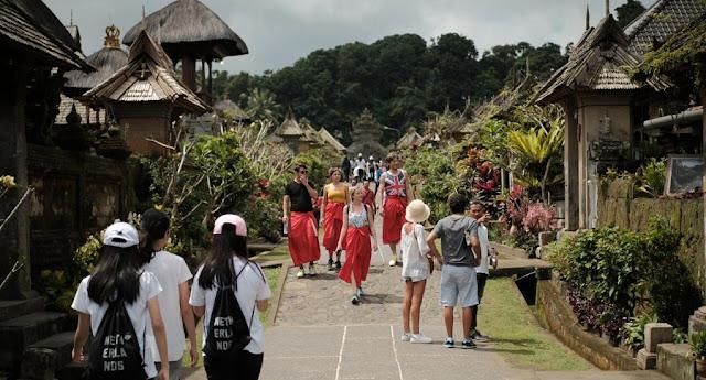 Protokol Kesehatan untuk Industri Pariwisata Era New Normal