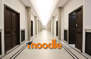 Cara membuat Category dan Course Pada Moodle