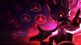 Sonic Forces PS Vita Wallpaper