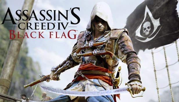 Assassin's Creed 4 Black Flag PC Game Highly Compressed 176Mb