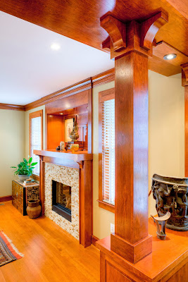 residential architectural design in Washington DC