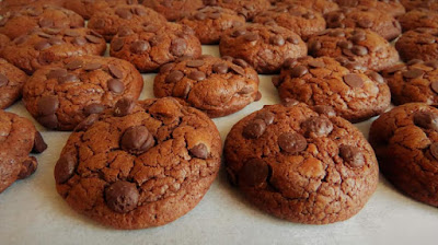 Čokoladni Keksi Koji se Obožavaju ▪️ Perfect Chocolate Chip Cookies