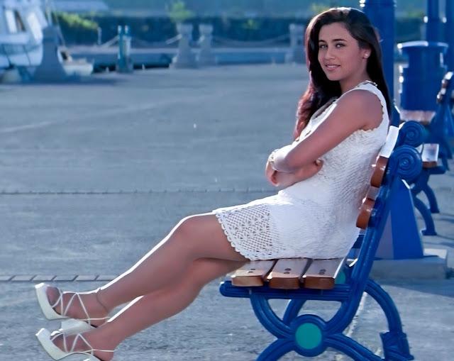 Bollywood Actress Rani Mukharjee
