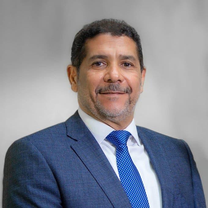 Limber Cruz, próximo ministro de Agricultura en gobierno de Abinader