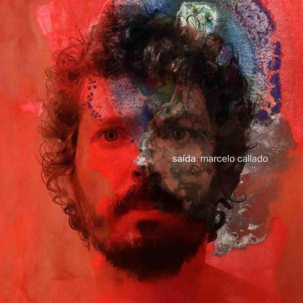 """Marcelo Callado transforma isolamento e solidão em múltiplos encontros musicais em seu mais novo álbum, """"Saída"""" (YB Music)."""