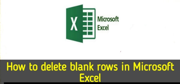 How_to_delete_blank_rows_in_Microsoft_Excel