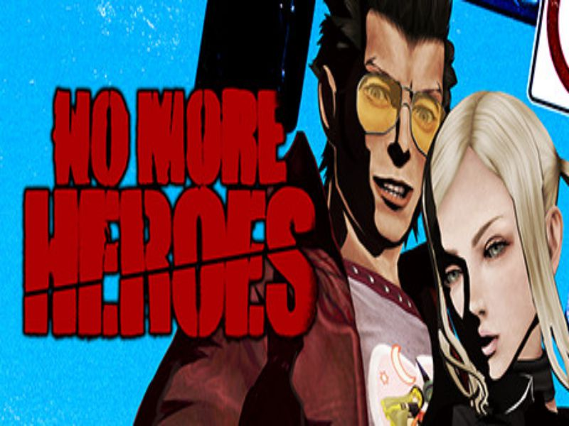 Download No More Heroes Game PC Free
