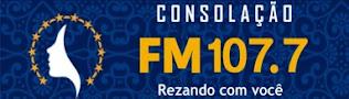 Rádio Consolação Misericordiosa FM 107,7 de João Pessoa PB