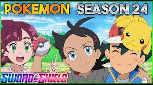 Pokemon Season 24 Upcoming