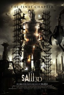 Saw VII - 7 The Final Chapter (2010) ရုပ္သံ/အၾကည္