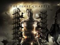 Saw VII - 7 The Final Chapter (2010) ရုပ္သံ/အၾကည္