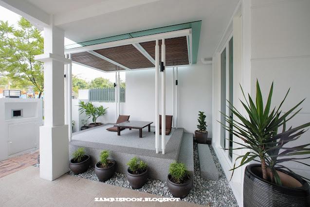 Rumah Farah Fauzana