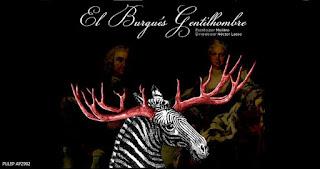 El burgués gentilhombre | Teatro Bernardo Romero Lozano