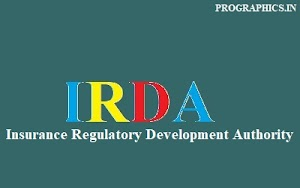 IRDA Full Form & What does IRDA mean?