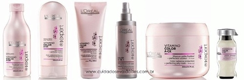 Vitamino Color AOX Loreal