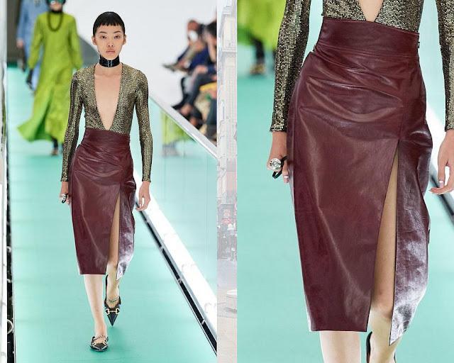 Gucci весна-лето 2020 4