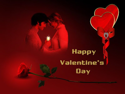 Valentines Day Greeting Cards for Couple