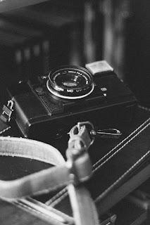 Rahasia Teknik Penggunaan Kamera