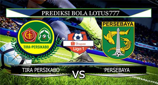 PREDIKSI BOLA TIRA PERSIKABO VS PERSEBAYA 9 NOVEMBER 2019
