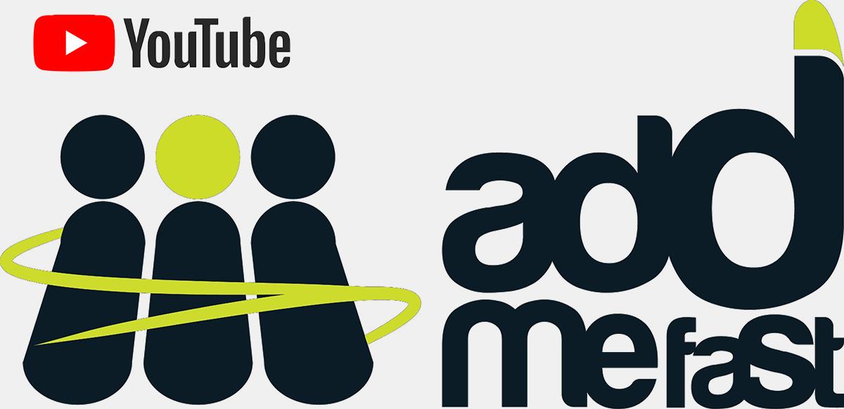 Youtube Chanel cara meningkatkan pengunjung Menggunakan Addmefast