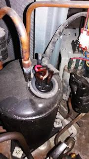 jasa repair perbaikan AC semarang