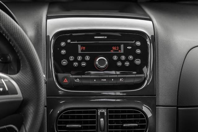 Nova Fiat Strada 2019 Freedom CD