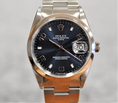 ROLEXオイスターデイト<br />SOLD OUT