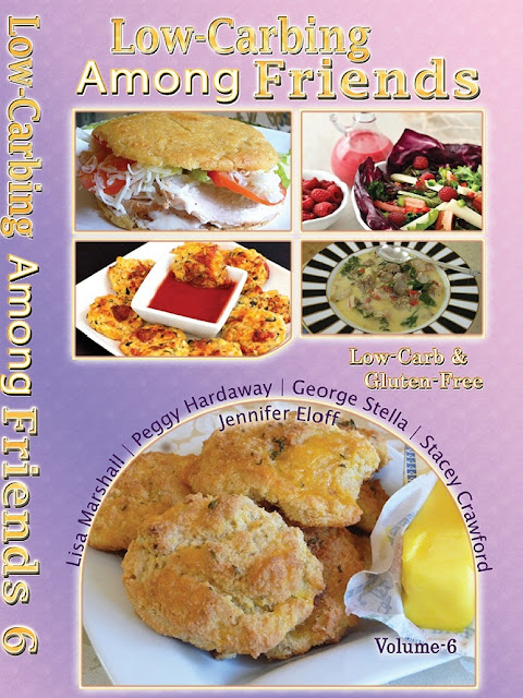Buy our Team's Cookbooks