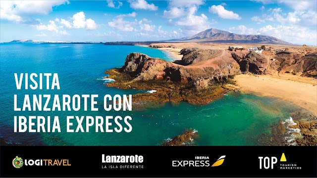 """Feel Lanzarote 4DX"", finalista en los European Digital Mindset Awards 2021"