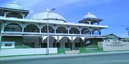 Kawasan Wisata Religi Sis Al Jufrie