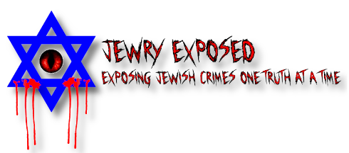 Jewry Exposed