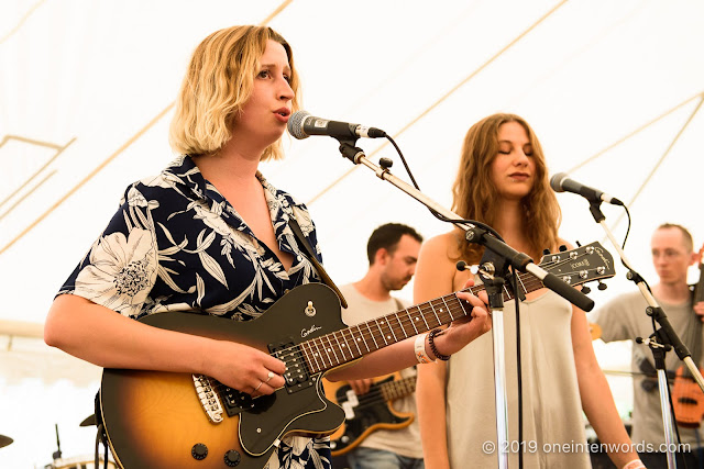 Anna Wiebe at Hillside Festival on Saturday, July 13, 2019 Photo by John Ordean at One In Ten Words oneintenwords.com toronto indie alternative live music blog concert photography pictures photos nikon d750 camera yyz photographer
