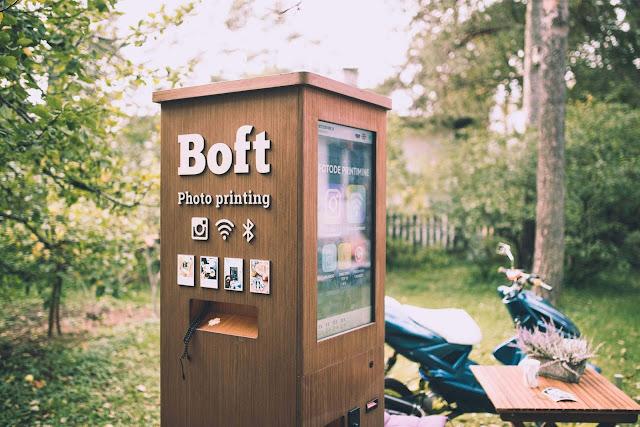 Tìm địa điểm đặt máy Boft tại Đà Nẵng