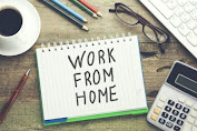 "Easy Tips For ""How to Work From Home"" to be effective for you"