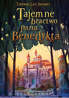 Tajemne bractwo pana Benedykta