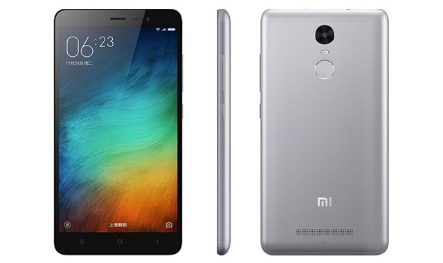 Harga HP Xiaomi Redmi Note 3 Pro
