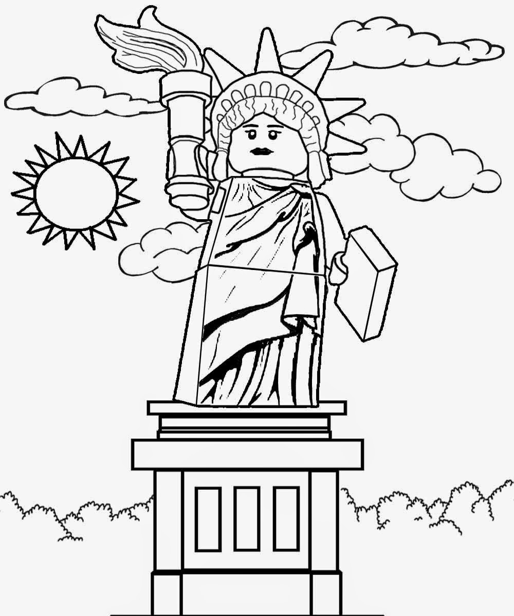 lego coloring pages printables | Free Coloring Pages Printable Pictures To Color Kids ...