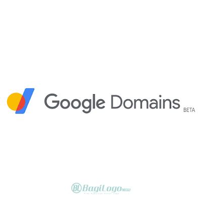 Google Domains Logo Vector