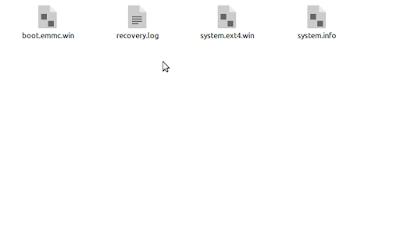 Mengatasi Restore TWRP Tidak Terbaca pada HP Android Mengatasi Restore TWRP Tidak Terbaca pada HP Android
