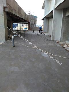jasa waterproofing coating dak