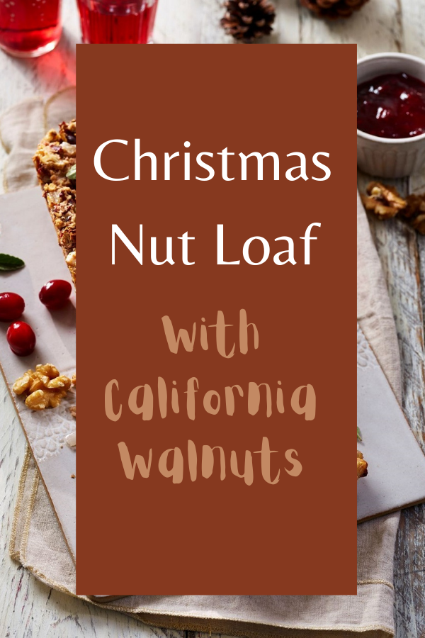 Walnut Recipes