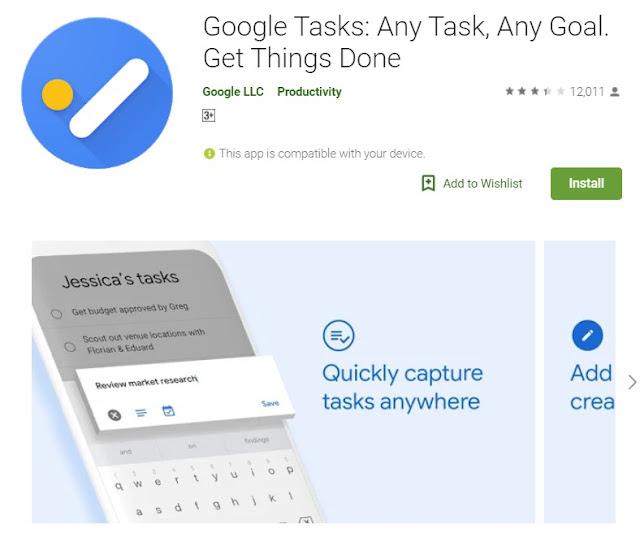 google-tasks-android-app